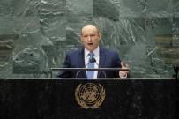 Israil Basbakani Bennett Açiklamasi 'Iran Nükleer Programinda Tüm Kirmizi Çizgileri Asti'