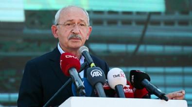 Kılıçdaroğlu'ndan 'İzmir'e verilen krediyi hükümet engelliyor' yalanı