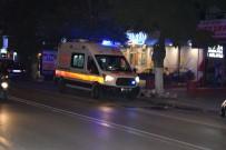 Malatya'da Otomobilin Çarpip Kaçtigi 79 Yasindaki Kadin Öldü