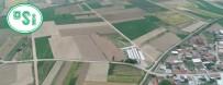 Mustafakemalpasa'da Arazi Toplulastirmalari Sürüyor