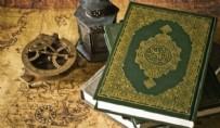 Mutaffifin Suresinin Anlamı Nedir? Mutaffifin Surresinin Meali Nasıldır? Arapça ve Türkçe Okunuşu