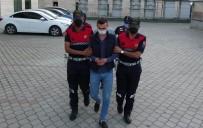 Samsun'daki Arazi Anlasmazligi Cinayetinde Baba-Ogul Tutuklandi