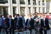 Sirnak'ta AB Destekli Projede 200 Kisi Daha Egitimlerini Tamamladi
