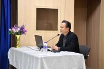 Tuzla Belediye Baskani Yazici Açiklamasi 'Dünden Daha Iyi Olabilmek Için Sürekli Bilgi Edinmelisiniz'