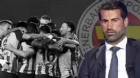 Volkan Demirel'i şaşkına çeviren Fenerbahçeli!