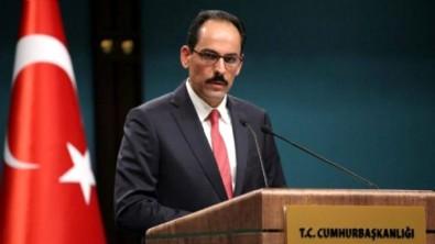 Cumhurbaşkanlığı Sözcüsü Kalın Ermenistan ile normalleşme haritasını açıkladı: Gidişat iyi