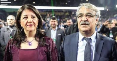 HDP terör şartı koştu, CHP ve İYİ Parti sustu! AK Parti'den sert tepki: HDP ittifakı esir almış...