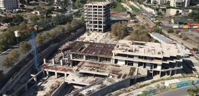 İBB'den skandal! Küçükçekmece ve Bağcılar'da öğrenci yurdu inşaatını durdurdu
