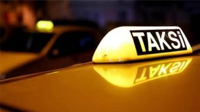 İçişleri Bakanlığından 81 ile 'Taksi' genelgesi: Yasal işlem yapılacak