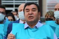 Adana'da Filyasyon Ekibine Biçakli Saldiri Kinandi