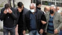 Ankara'da vahşet: Ellerini bağlayıp ağzına havlu sıkıştırmışlar!