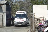 Ekvador'da Cezaevindeki Çatismada Can Kaybi 30'A Yükseldi