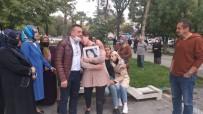 Kizini Yorgun Mermi Olayinda Kaybeden Anne Tahliye Kararina Tepki Gösterdi
