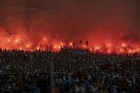 Marsilya-Galatasaray maçı öncesi Fransa'da kırmızı alarm durumu! Fenerbahçe maçı örnek gösterildi…