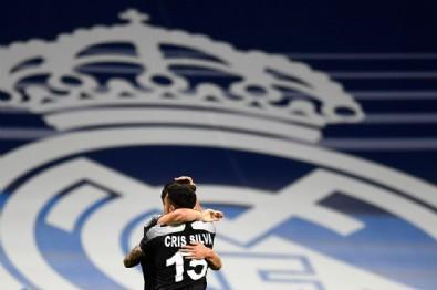 Real Madrid'e unutulmaz şok!