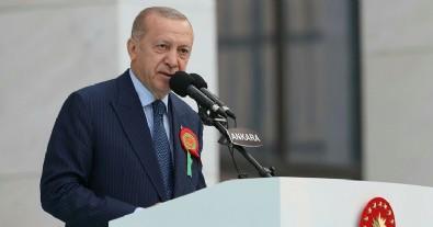 20 bin sözleşmeli öğretmen atama sonuçları açıklanıyor! Başkan Erdoğan'dan törende önemli açıklamalar