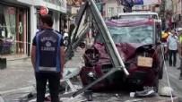 İstanbul'da can pazarı! Ölü ve yaralılar var...