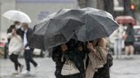HAVA DURUMU - Meteoroloji'den kritik uyarı! Metrekareye 100 kilo yağış