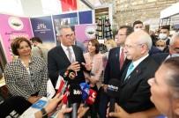 Baskan Arda, Kiliçdaroglu'na Sosyal Projelerini Anlatti