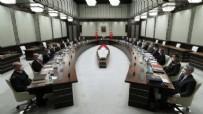 MGK'da Suriye mesajı: Sivillere zarar veren eylemlerden kaçınılmalı