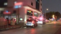 Bayrampaşa'da özel hastanede dehşet! Hemşireyi önce darp etti, sonra vurdu: Durumu kritik...