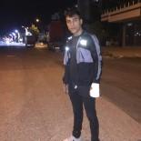 Izmir'deki Cinayetin Süphelisi Tutuklandi