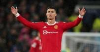 Ronaldo'dan bir rekor daha!