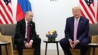Trump'ın Putin'e sözleri ifşa oldu: Sana birkaç dakika sert davranacağım