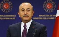 Bakan Çavuşoğlu'ndan Yunanistan'a müftü tepkisi: Baskı politikalarına son verin