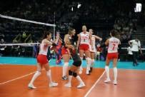 Filenin Sultanları Avrupa Voleybol Şampiyonası'nda bronz madalya aldı!