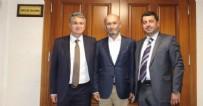 İBB ve Adalar CHP meclis üyesi M. Dündar Tıraş ihraç edildi