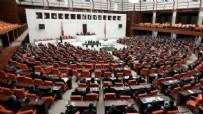 AK Parti'den gündem analiz raporu: Muhalefet ayrımcılık ve nefret aşılama peşinde