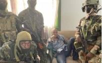 Gine'de darbe! Cumhurbaşkanı gözaltında!