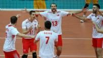 Türkiye Makedonya Voleybol Maçı - Makedonya Türkiye voleybol maçı  ne zaman? Türkiye Makedonya voleybol maç sonucu Türkiye Makedonya Voleybol Maçı İzle