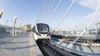 Bakan Karaismailoğlu müjdeyi verdi: Havalimanı metrosunda kasım ayında test sürüşlerini başlatacağız