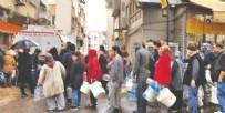 CHP'li İzmir'de 22 yıldır 26 temel hizmet verilemiyor