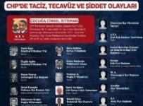 CAN ATAKLı - CHP yandaşı Can Ataklı'dan skandal taciz ve tecavüz savunması!