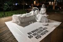 Kadıköy halkı bile yüksek sese karşı isyan etti: Uyuyamıyoruz