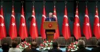Kapine Toplantısı - Kritik Kabine Toplantısı başladı!