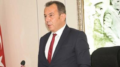 Tanju Özcan'ın çirkin sözleri ile ilgili yeni gelişme! Disipline sevk edildi...
