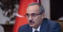 CENAP AŞÇI - THK Başkanı görevinden ayrıldı