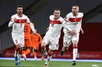 Türkiye Hollanda Maçı - Türkiye Hollanda maçı ne zaman? Türkiye Hollanda Maçı saat kaçta? hangi kanalda?