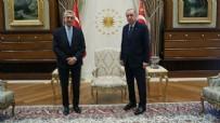BM Mülteciler Yüksek Komiseri Grandi: Türkiye'ye müteşekkiriz