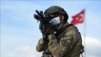 FIRAT KALKANI BÖLGESİ - MSB açıkladı: 17 terörist etkisiz!