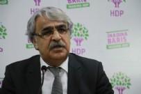 HDP'li Mithat Sancar: Ortak aday çıkartmaya açığız