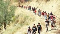 Muhalefetin '3 bin Afgan Türk vatandaşı yapıldı' iddiasına yalanlama