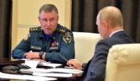Rusya Bakanı Yevgeniy Ziniçev tatbikatta hayatını kaybetti