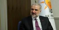 AK Parti İstanbul İl Başkanı Osman Nuri Kabaktepe'den İBB'ye toplu taşıma eleştirisi