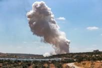 Antalya'da peş peşe korkutan yangınlar!