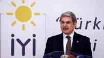 İYİ PARTİ - İYİ Parti'li Aytun Çıray'dan bir darbe çağrısı daha: Anayasa Mahkemesi, Yargıtay başka şeyler ne için var?